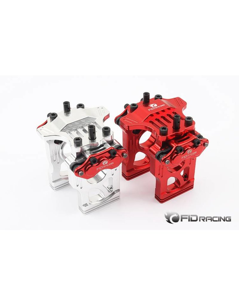 FIDRacing Losi 5ive T Centre easy diff with break set