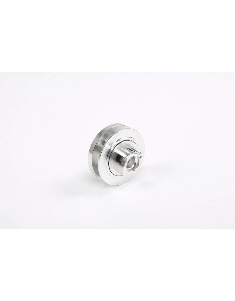 Rovan CNC easy pull starter turbo metal line complete