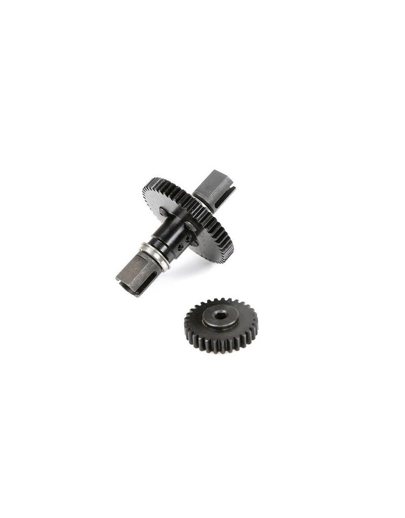 RovanLosi Losi5T LT Metalen high speed gear kit 29/48T