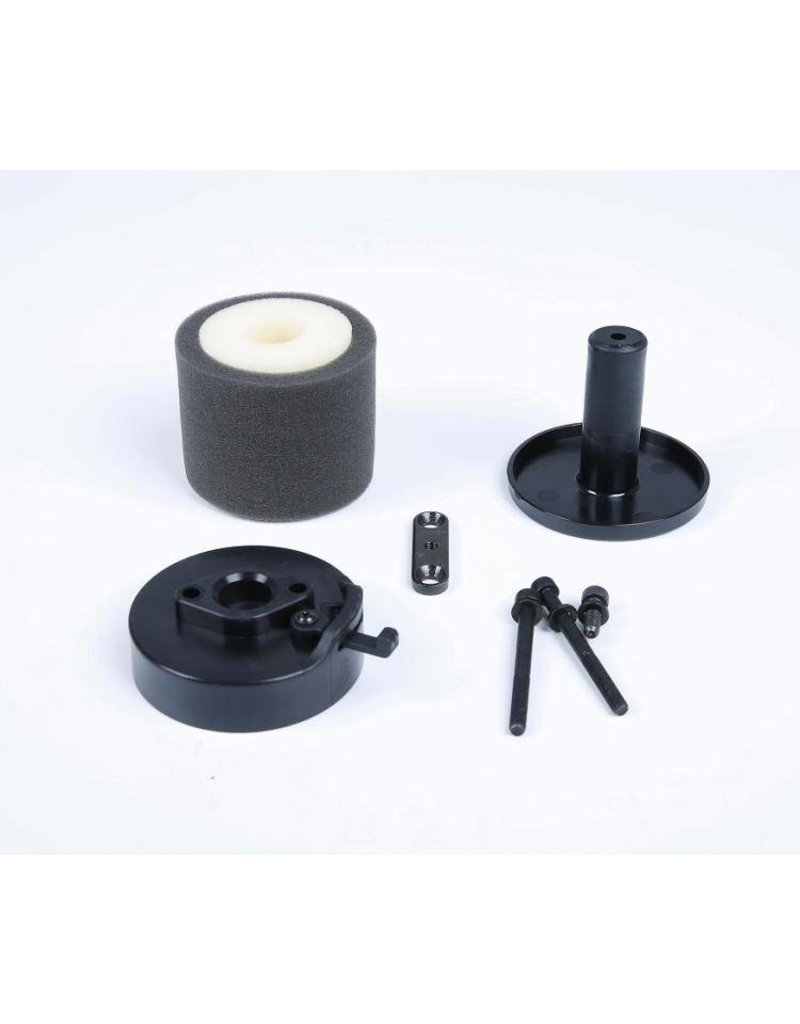 Rovan Sports Airfilter kits with damper fit for Walbro carb.