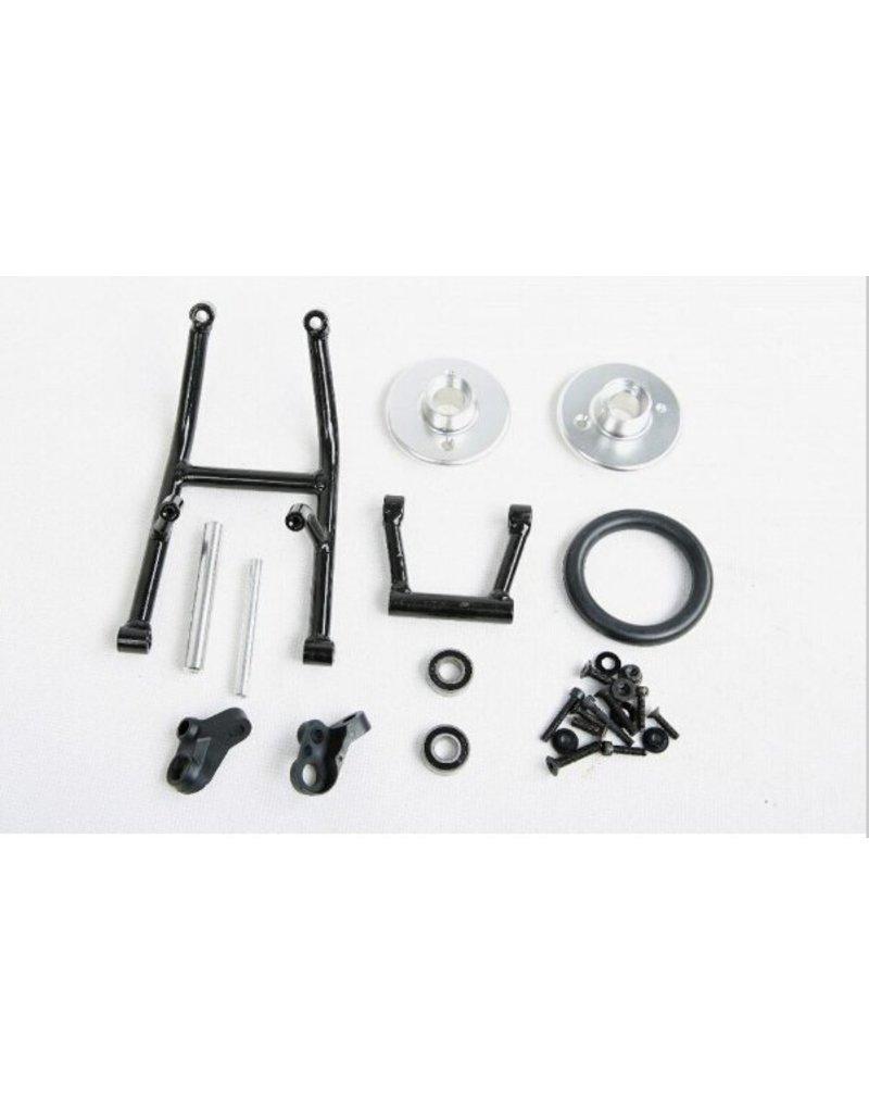 Rovan Sports Buggy rising wheel kits / wheely bar