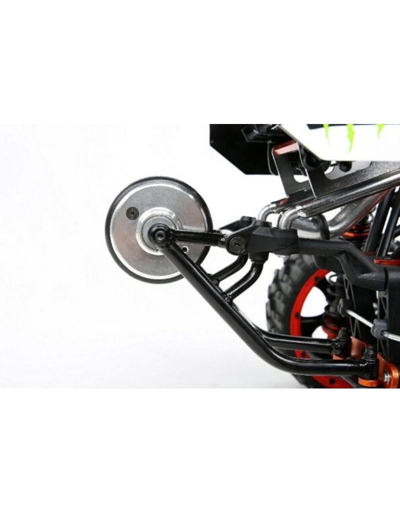 Rovan Buggy rising wheel kits / wheely bar
