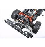 Rovan Sports 5SC rear bumper tuning kits (can fix dominator pipe)