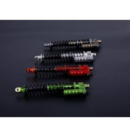 Rovan CNC alu 8mm piggyback shocks rear