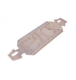 RovanLosi V5 bodemplaat / chasis materiaal 7075