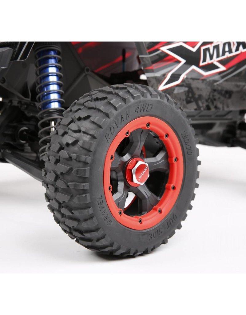 RovanLosi  Big X (HPI) TO LT wheel nuts kits. Means Big X  wheels change to LT wheels.