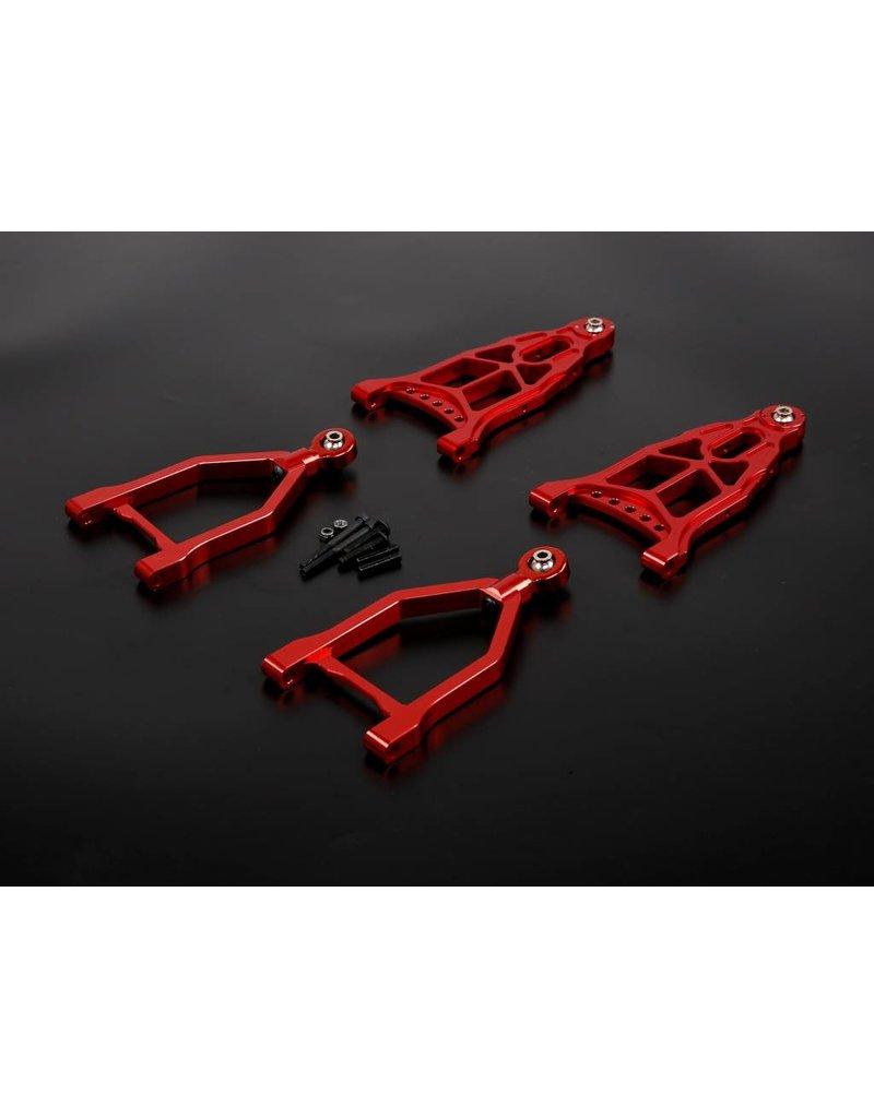 Rovan Nieuw type CNC aluminium voorarmen set voor baha