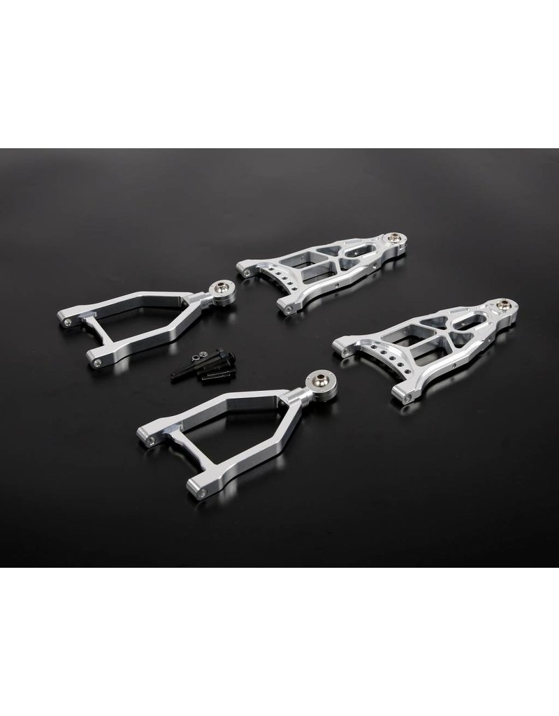 Rovan New Baja CNC front A Arm set