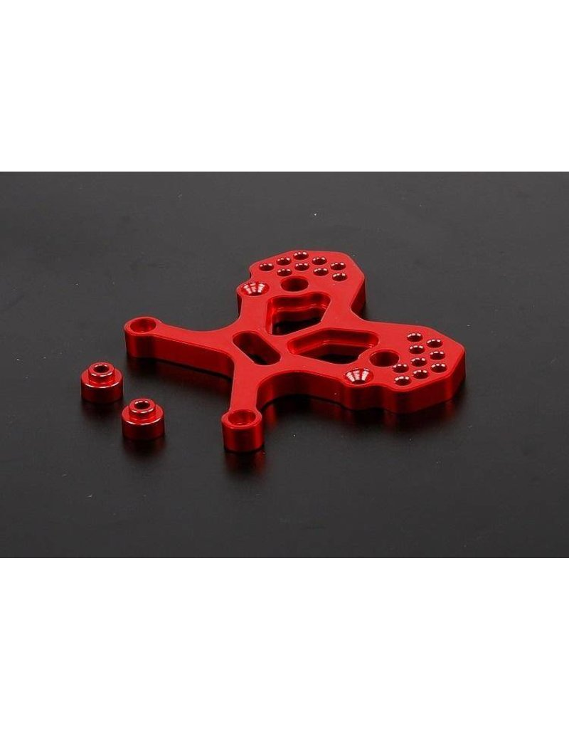 Rovan Alu CNC Schokdemperbrug voor