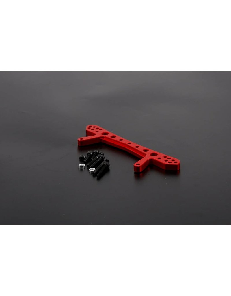 Rovan Sports Alu CNC Schokdemperbrug achter