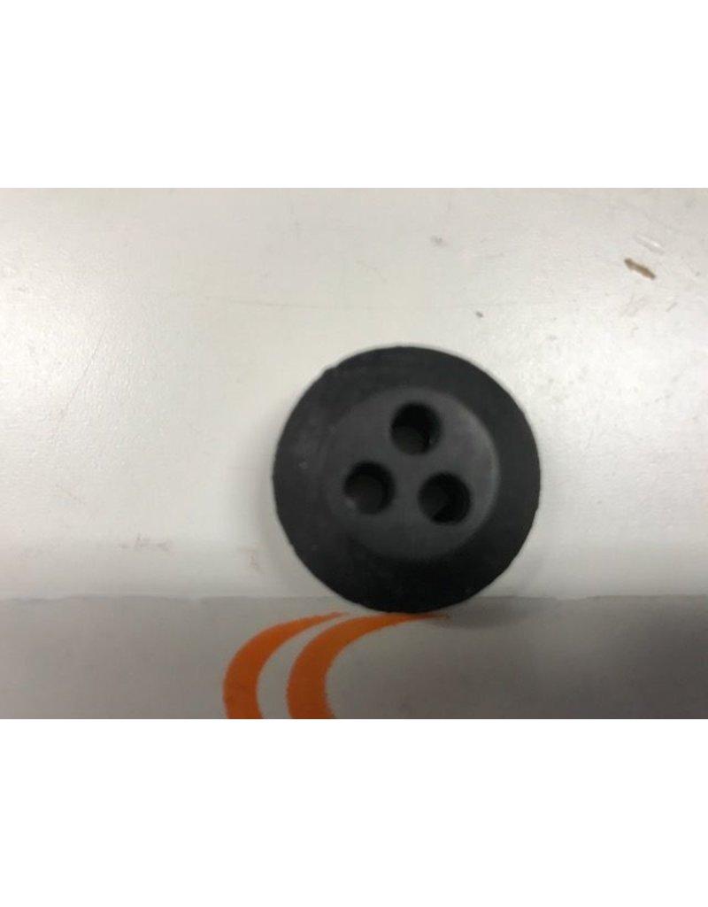 Rovan Anti-leakage fuel tank cap rubber head / rubberen doorvoerstop voor brandstofslangen