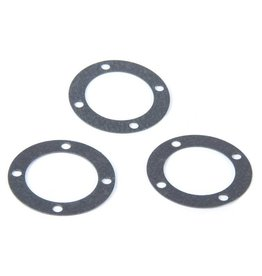 RovanLosi Losi Diff. sealed gasket 3 pieces