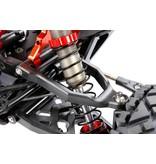 Rovan  Baja voordraagarm (2 st), boven,  nieuw model ook geschikt voor 10mm schokbrekers