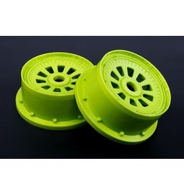 RovanLosi LT nylon wheel hub (2pcs.)