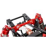 Rovan Sports Baha CNC achterschokdemper beugel met aanpasbare hoek