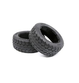 Rovan 5B / F5 Thickened front tyres skin set