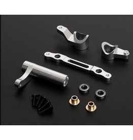 Rovan Sports Torland CNC licht metalen stuurinrichting set