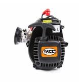 Rovan BAHA 32CC 4 bouts motor met ´easy starter´ trekstart (compleet met carburateur en bougie)