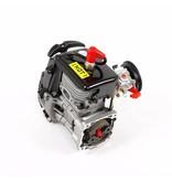 Rovan BAJA 32CC 4-Bolzen Motor mit Easy-Starter (komplett mit Vergaser und Zündkerze)