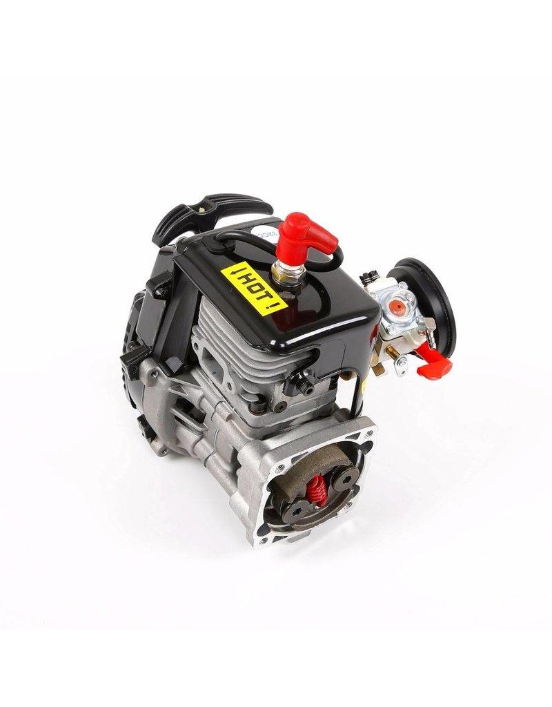 Rovan LT 32CC 4 bouts motor met ´easy starter´ trekstart (compleet met carburateur en bougie)