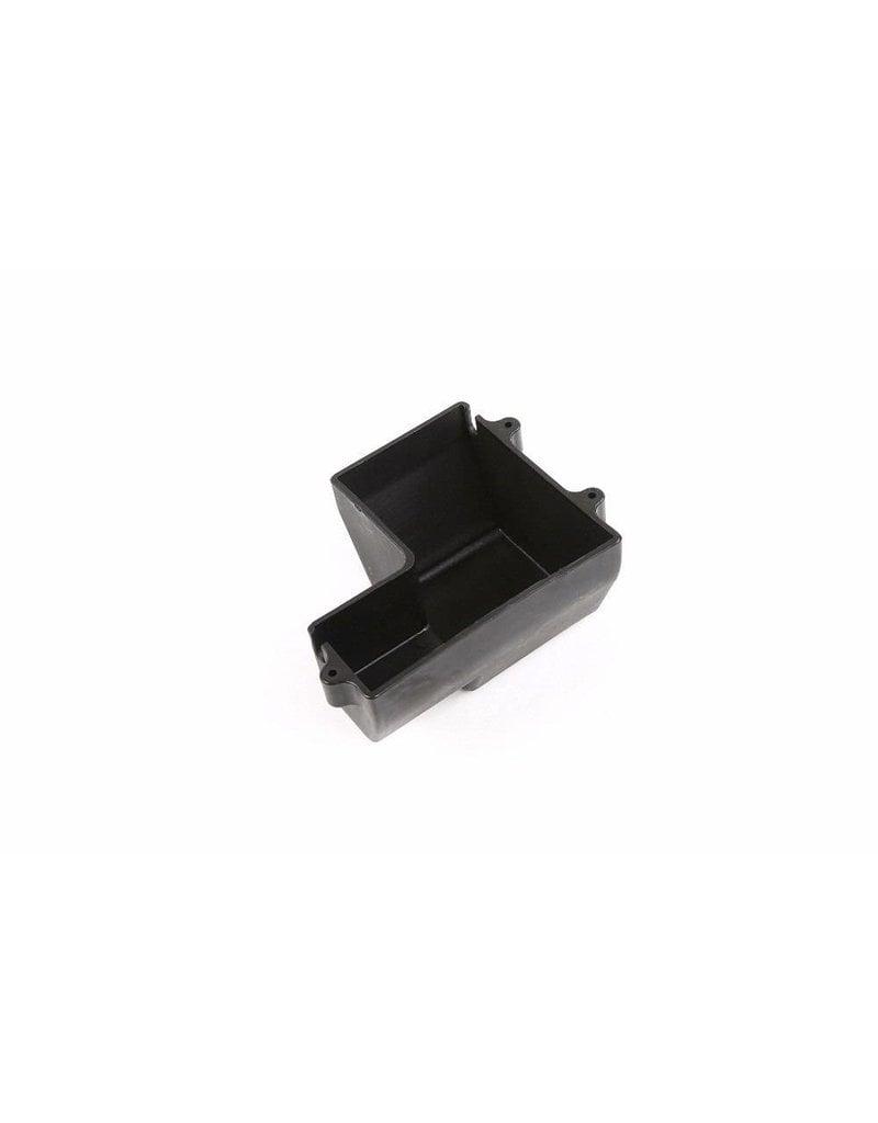 Rovan CNC Metall symmetrischer Lenkungsbatteriekasten