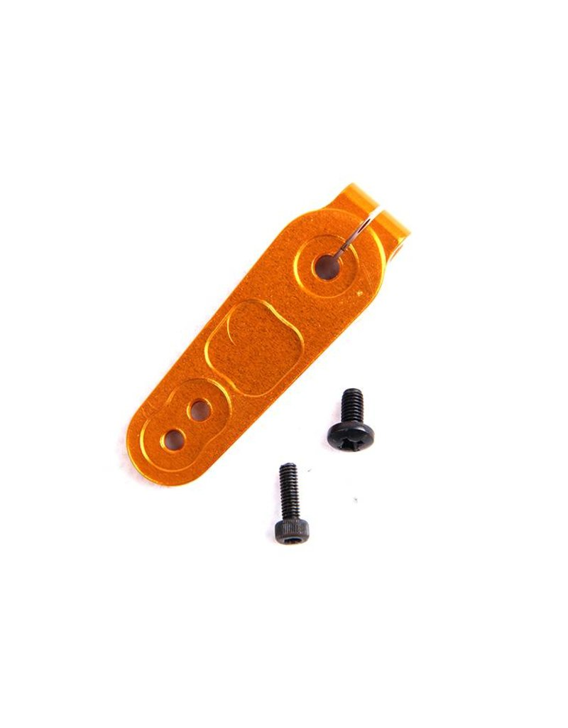 Rovan Sports 15T Savox 0236 Alloy Steering arm/ Stuurinrichting
