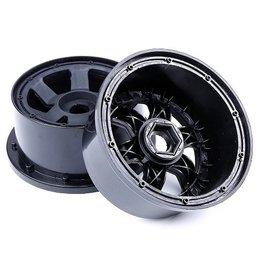 Rovan Rear Terminator super star wheel (5T)