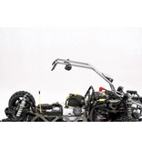 Rovan Metal roll cage fast assemble on-off (with rear protect bar)