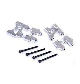 RovanLosi LT CNC alloy middle diff. bracket kits