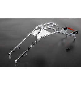 Rovan Metal roll cage with  hand bar