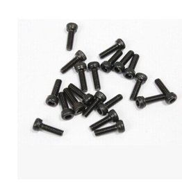 Rovan Inbusbout cilinderkop M4x12 (10 stuks)