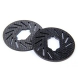 RovanLosi LT Carbon fiber disc brake