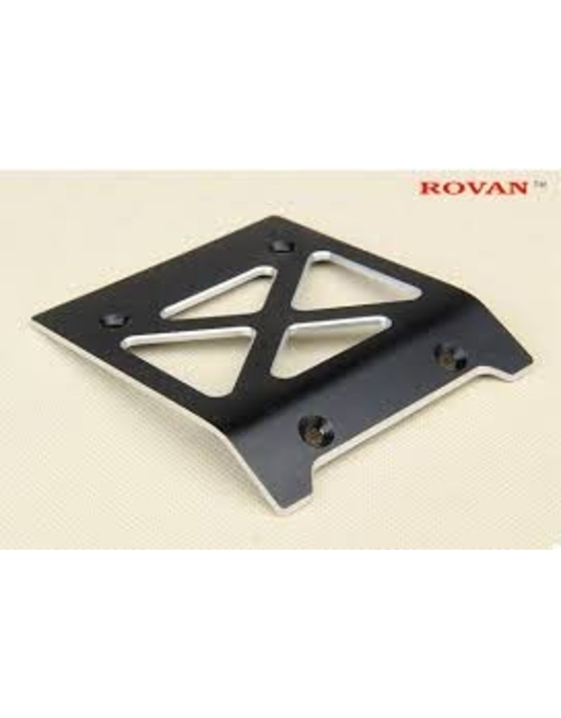 Rovan CNC Black or Black/White roof plate