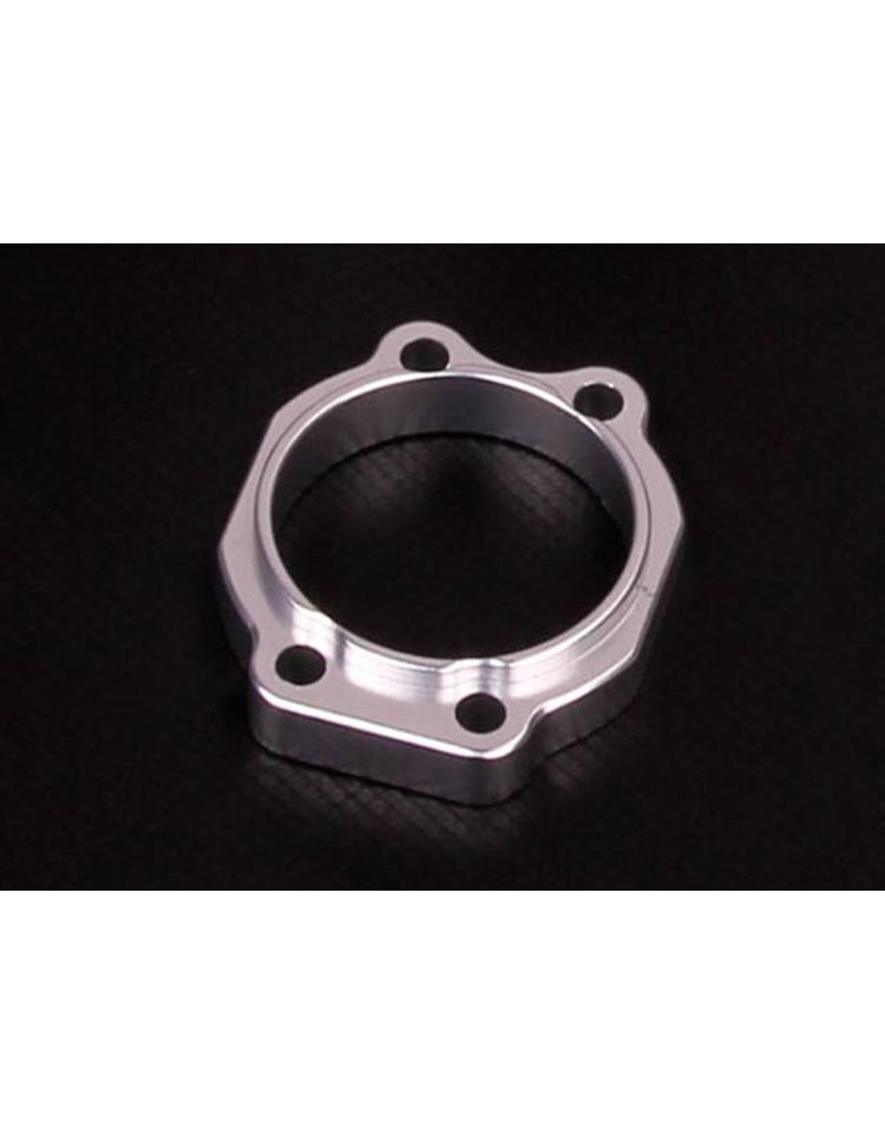 Rovan Alloy rear hub carrier set