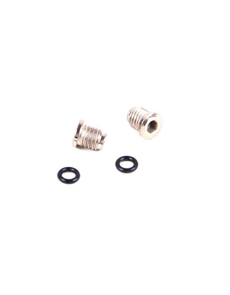 Rovan Diff screw cap for diff shell (2pc)