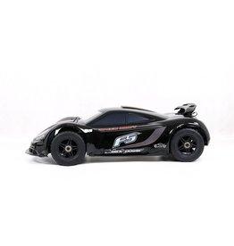 Rovan Sports Rovan ROFUN F5 1/5 2.4G 4WD Drift RC Auto 36cc Benzine Motor On-road - Zwart