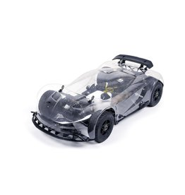 Rovan Rovan ROFUN F5 4WD Drift RC Auto On-road - Roller
