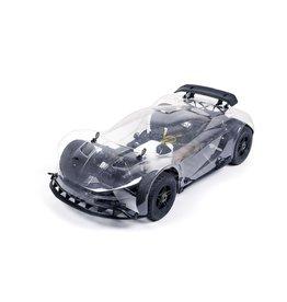 Rovan Rovan ROFUN F5 4WD Drift RC Auto On-road - Roller