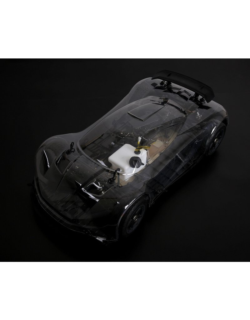Rovan Sports Rovan ROFUN F5 4WD Drift RC Auto On-road - Roller