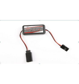 RovanLosi 7.4V Lithium-Ion Step-Down to 6V & Voltage transformator UBEC