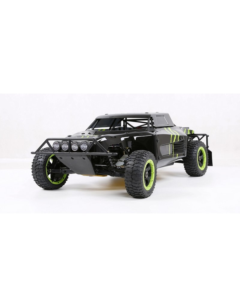 RovanLosi Rovan WLT450 truck met 45cc motor