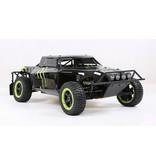RovanLosi Rovan WLT450 truck with 45cc motor