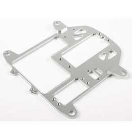 Rovan CNC metal symmetrical steering equipment warehouse fixing plate