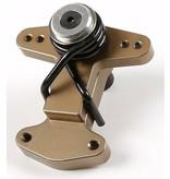 Rovan Sports CNC metaal symmetrische stuurbuffer armset