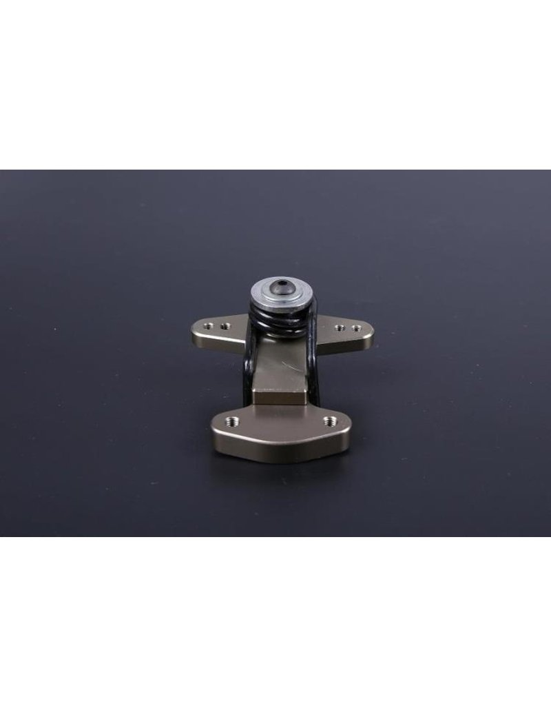 Rovan CNC metaal symmetrische stuurbuffer armset