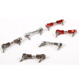 Rovan Sports CNC metalen stuurhendel voor symmetrische besturing (2st.)