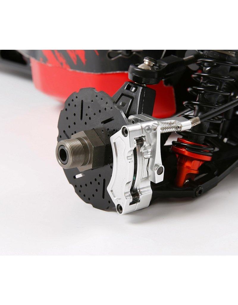 Rovan Buggy rearwheel linebrakeset