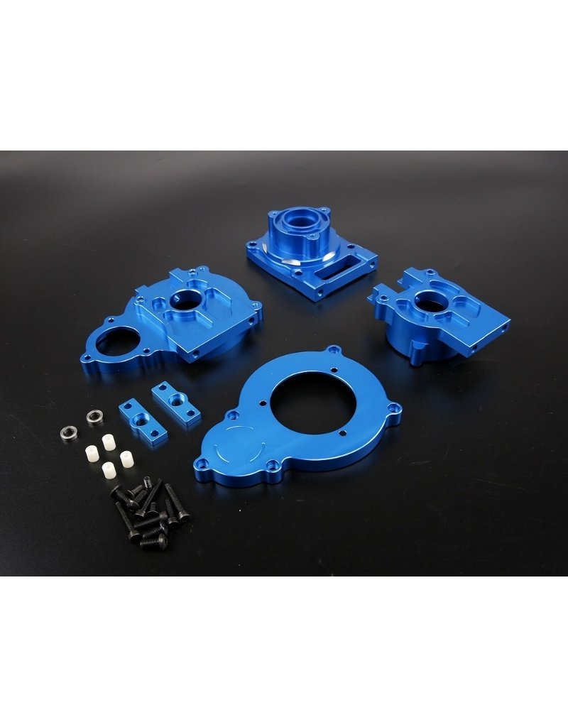 RovanLosi  1/5 LT TRUCK CNC Alloy Middle diff. outside shells set