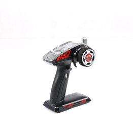 Rovan BER 2.4 LED remote control / afstandbediening