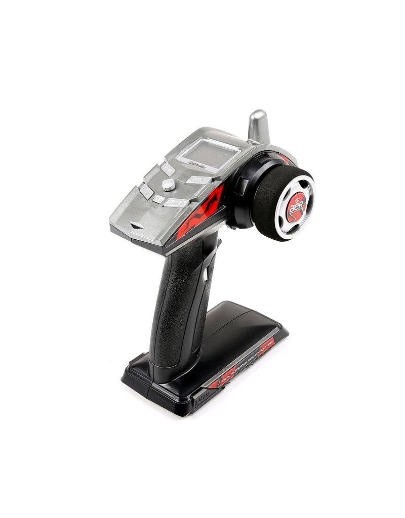Rovan Sports  BER 2.4 LED remote control / afstandbediening